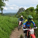 Enduro Madness Pattaya - Day Tours