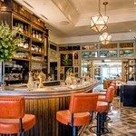 The ivy Cafe Wimbledon
