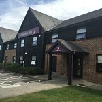 Premier Inn Farnborough West (Southwood) Hotel