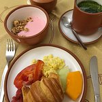 Foto de Midori Hotel