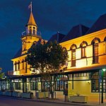 Grand Hotel Mornington
