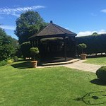 Foto de Deans Place, Country Hotel and Restaurant