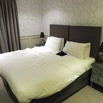 Brooks Hotel Edinburgh Foto