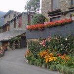 Photo de Hotel del Bisset