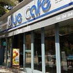 Le Blue Café