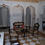 Royal Heritage Haveli Φωτογραφία