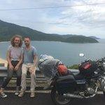 Photo de Hue Motorbike Tour - Private Day Tours