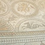 Fishbourne Roman Palace Foto
