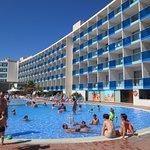 Foto de Nuba Hotel Comarruga