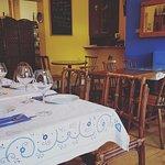 Cafe Porto, Liverpool