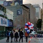 Foto di Federation Square