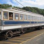 Manx Electric Railway Foto