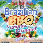 28th August - Brazilian BBQ Summer Party