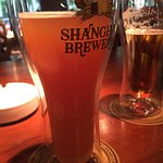 Photo de Shanghai Brewery(Hongmei Road)