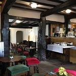 The Wheatsheaf Inn and Restaurant의 사진