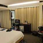 Photo de Bayview Park Hotel Manila