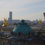 Photo de L'Archicafe at Galerie Lafayette