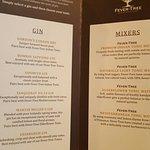 Foto di The Livingston Inn Restaurant