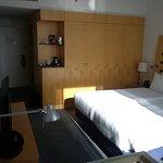 โรงแรมฮิลตัน โคเปนเฮเกน แอร์พอร์ท ภาพถ่าย