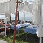 Foto di Estrella del Mar Beach Club