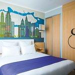 Appart'City Confort Lyon Cité Internationale