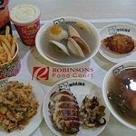 Marina Seafood Foto
