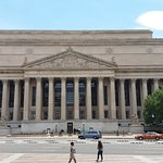The National Archives Museum Image