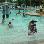 Fairfield Inn & Suites Orlando at SeaWorld® Foto