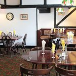 Take a look at some up to date photos of the pub and garden after some recent refurbishments .