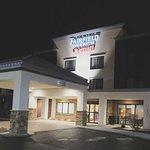 Fairfield Inn & Suites Rochester West/Greece