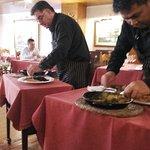 Foto de Restaurant Koxkera