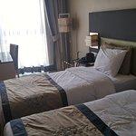 Foto de Darkhill Hotel