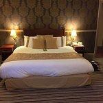 Photo de Holiday Inn Sheffield