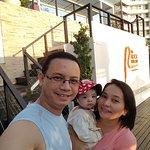 Foto de The Rock Hua Hin Resort