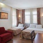 Triana Hotel Foto