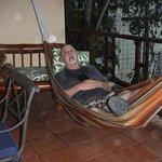 Varanda hammock