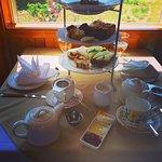 Delightful and Elegant afternoon tea