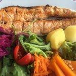 Photo de Restaurante Calhou