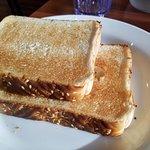 Foto de The Baked Apple Breakfast Company