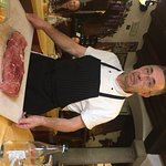 Photo de Ristorante Il Caminetto Cookery Lessons