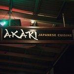 Akari Japanese Cuisine