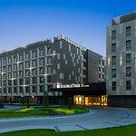DoubleTree by Hilton Kraków Exterior