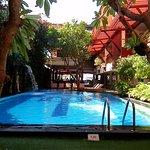 Green Garden Hotel Foto