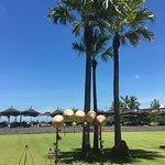 Banyan Tree Lang Co Foto
