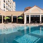 Photo of Hilton Garden Inn Dallas Lewisville