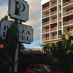 Photo de Cairns Plaza Hotel