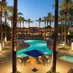 Hilton Scottsdale Resort & Villas Foto