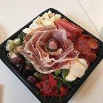 "Giovanni's Small Anti-Pasta Platter ""So YUMMY"""