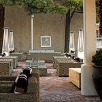 Foto de Hilton Santa Fe Historic Plaza