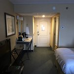 Photo de Holiday Inn Express State College, Williamsburg Square